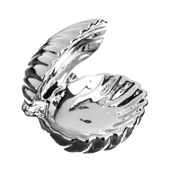Clam Shell Trinket Dish