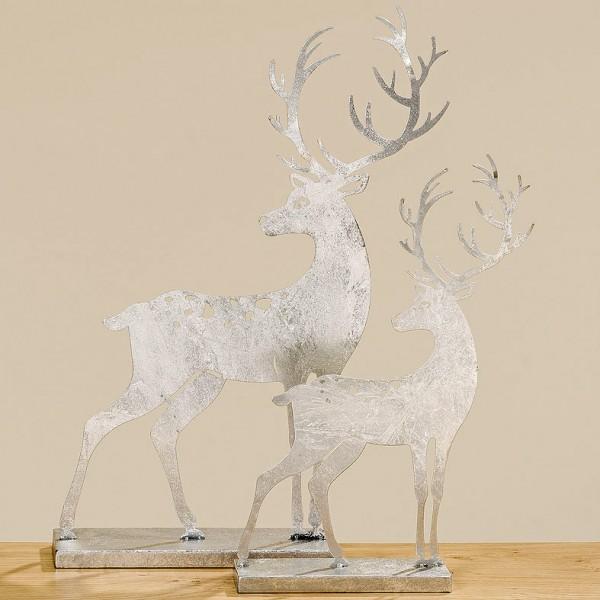 Silver Deer