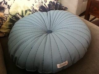 Broste Copenhagen Round Cushion