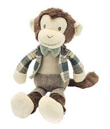 Monkey Stu