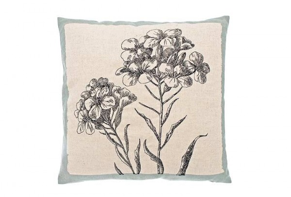 Archive Botanical Cushion
