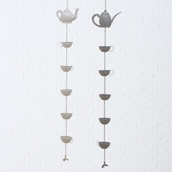 Teatime Hanging Garland