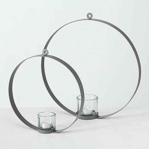 Hanging Windlight Loop