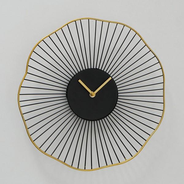 Wall Clock Wave