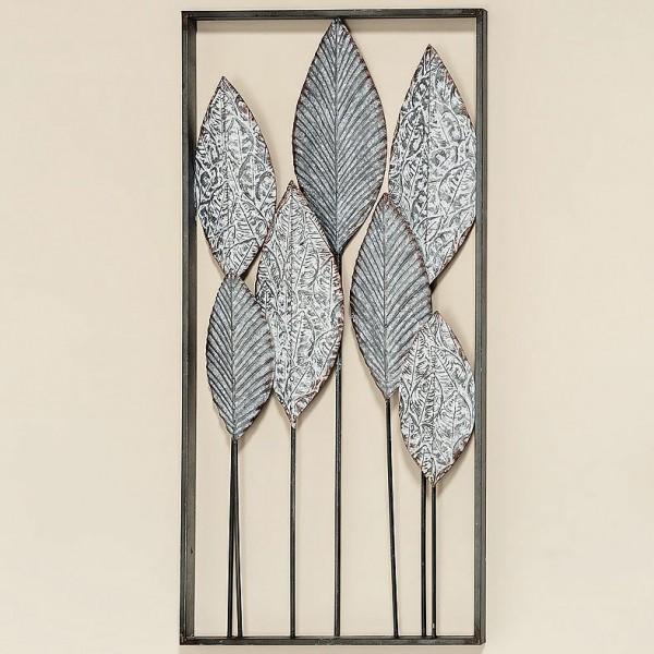 Modern Leaf Wall Art