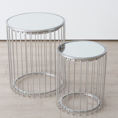 Side Table Mirage