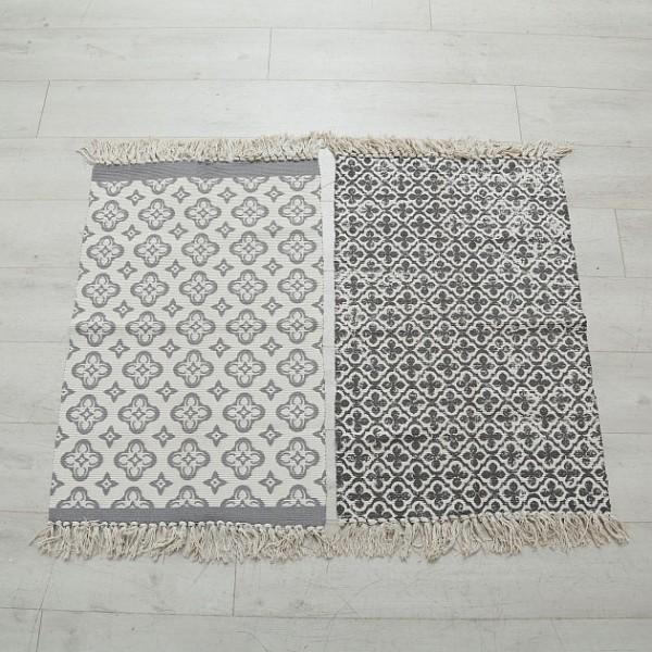 Rug - Grey