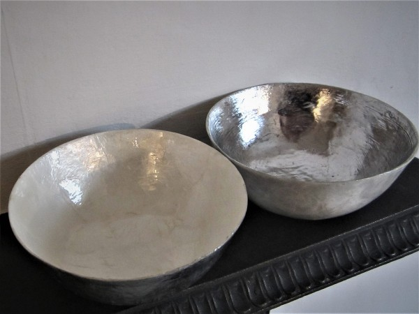 Deco Bowl