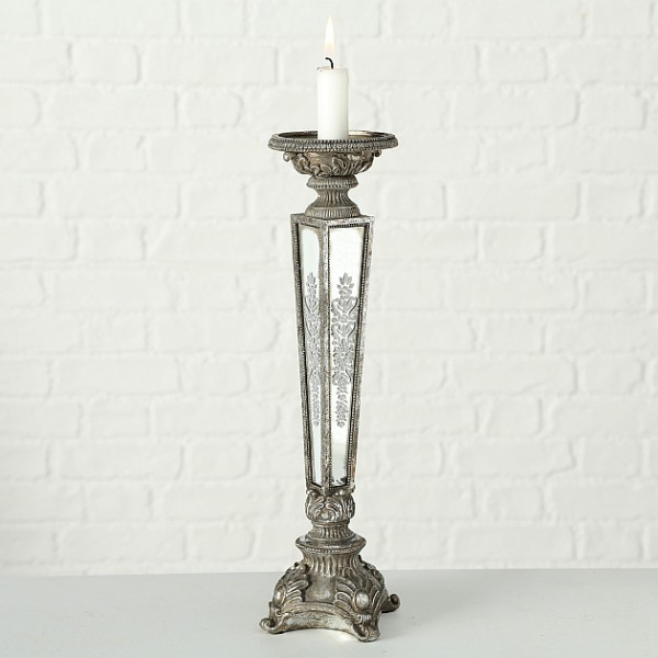 Ornate Candle Holder