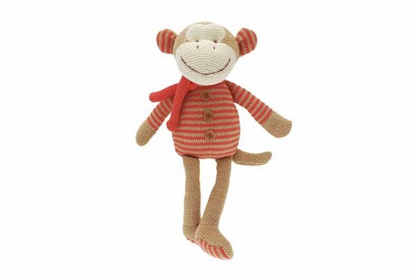 Monkey 'Mikey'