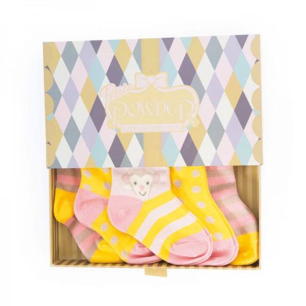 Petite Sock Gift Box