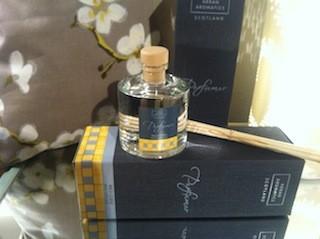 Arran Aromatics Perfumer Diffuser