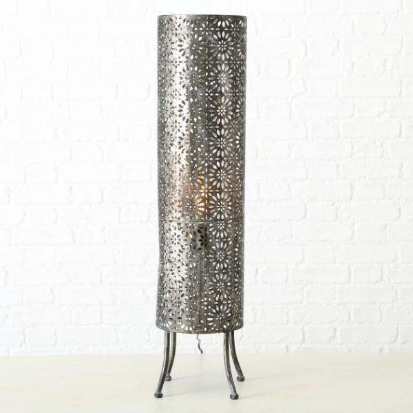 Fretwork Floor Lamp