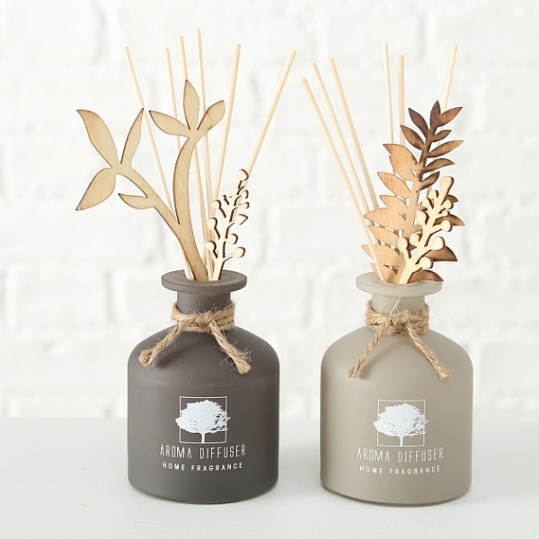 Scented Aroma Reed Diffuser