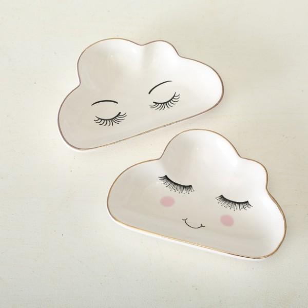 Cloud Dish