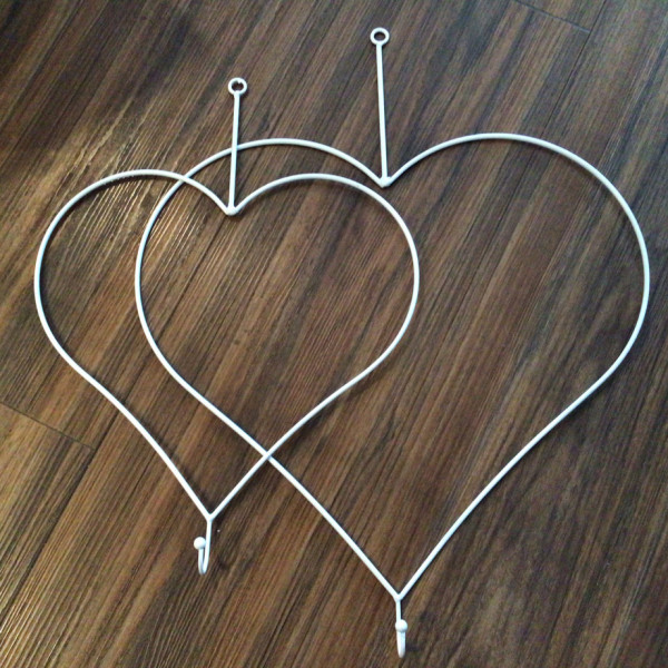 Heart with Hook