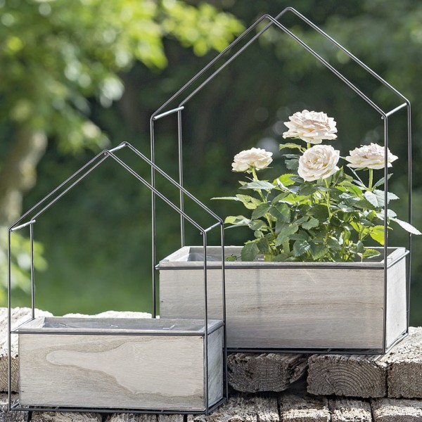House Planter
