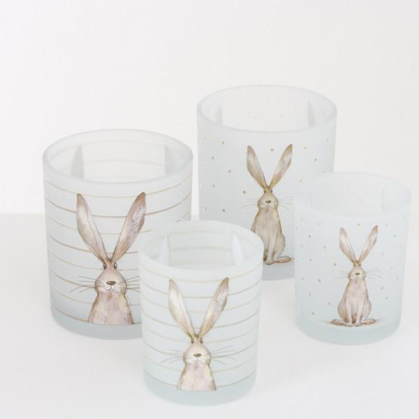 Bunny Tealight Holder