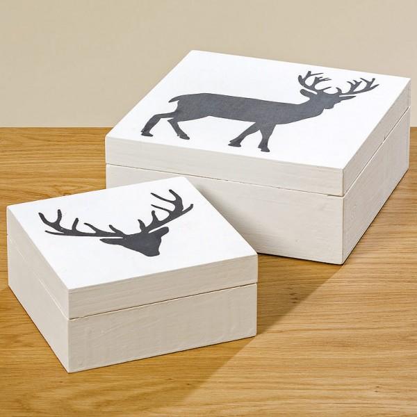 Monochrome Storage Box