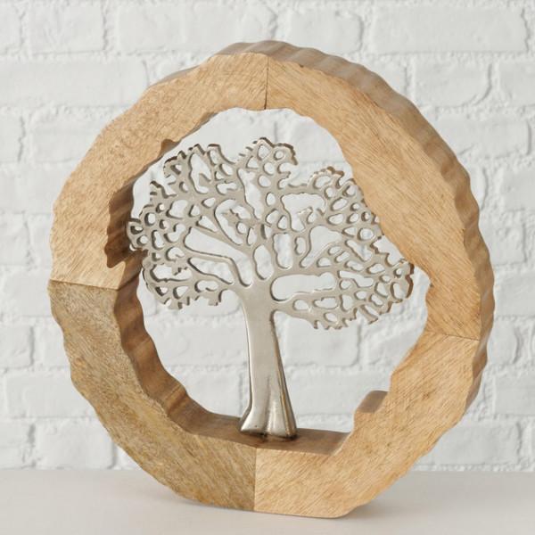 Deco Tree Mango Wood