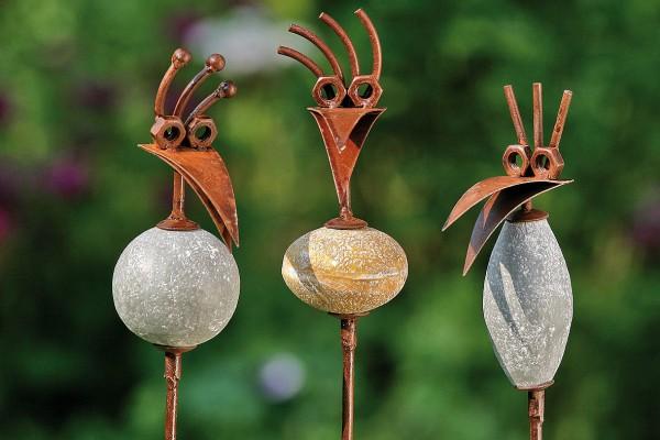 Bird Plant Support
