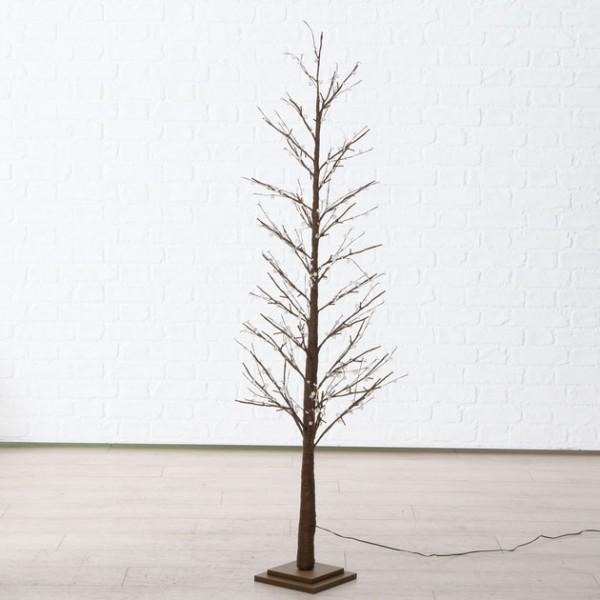 LED Indoor Twig Tree