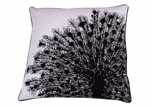 Broste Copenhagen Oversized Cushion