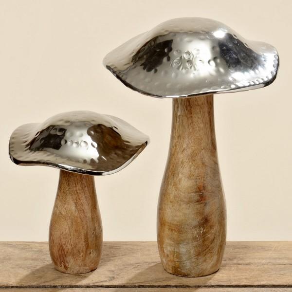 Deco Mushroom