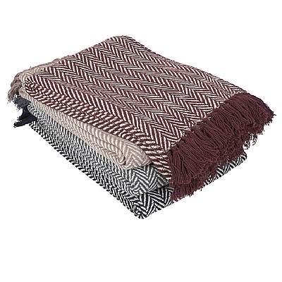 Broste Copenhagen Throw