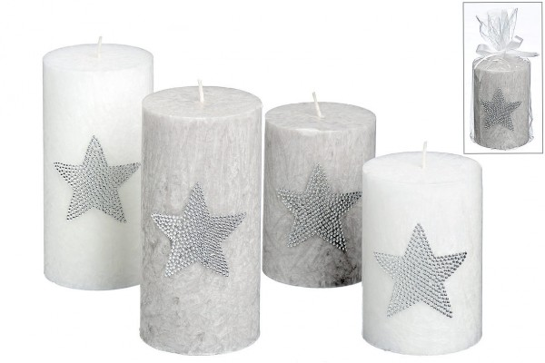 Star Candle