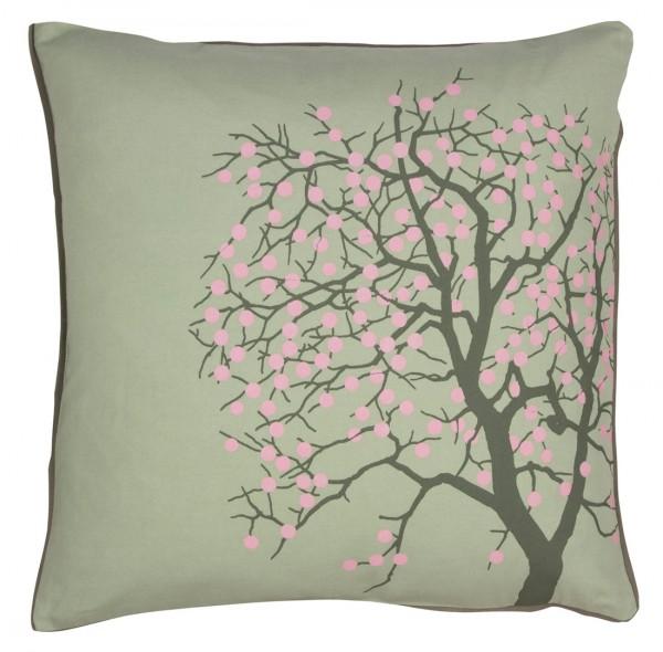 Broste Copenhagen Fruit Tree Cushion