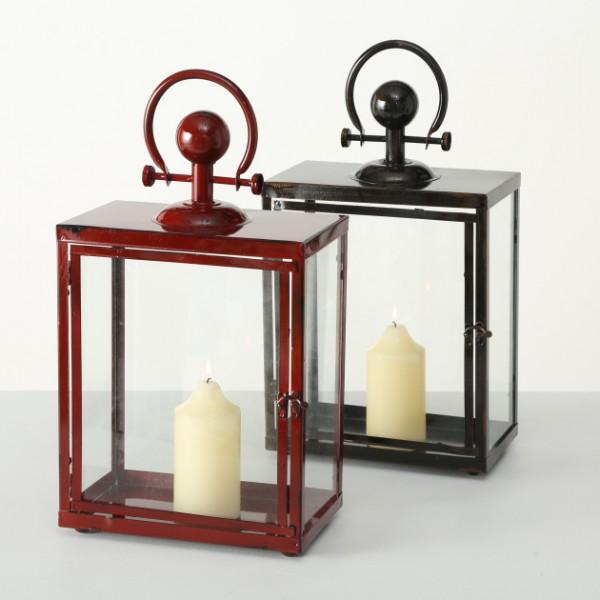 Scandi Lantern