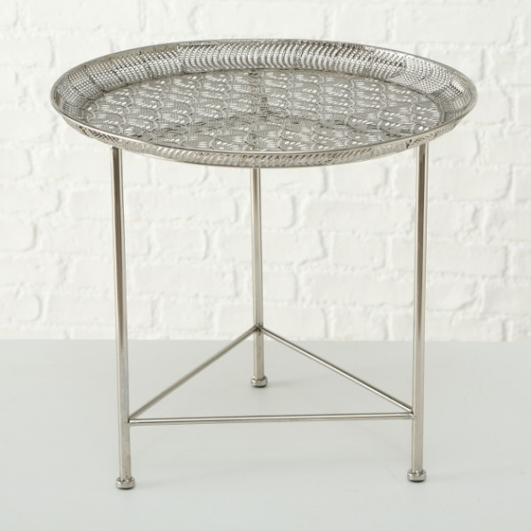 Filigree Side Table