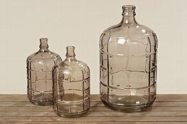Barrel Vase