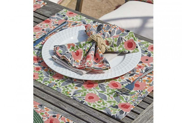 Provence Place Mat Set 2