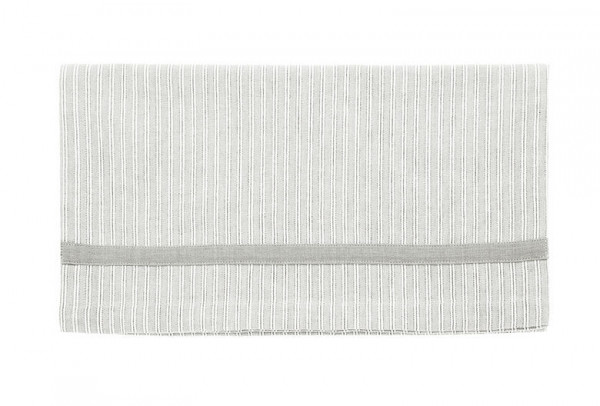 Suffolk Grey Table Runner
