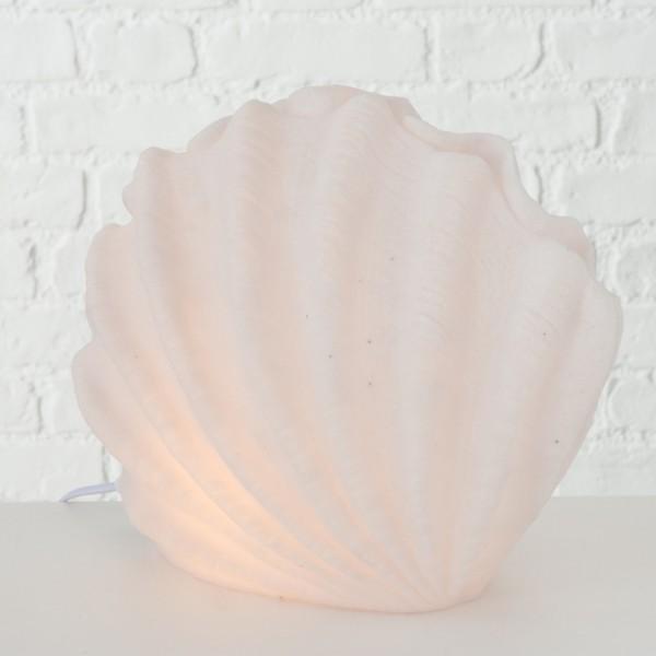 Shell Mood Lamp