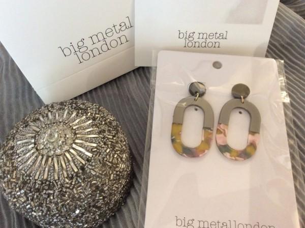 London Earrings
