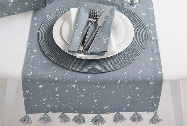 Twilight Table Runner