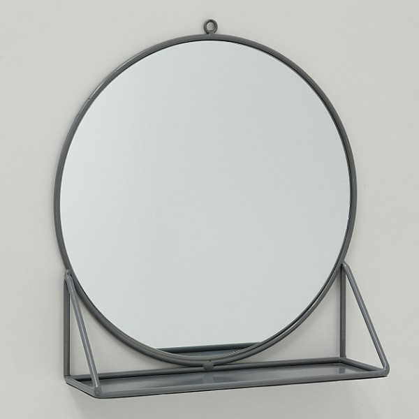 Industriel Vanity Mirror