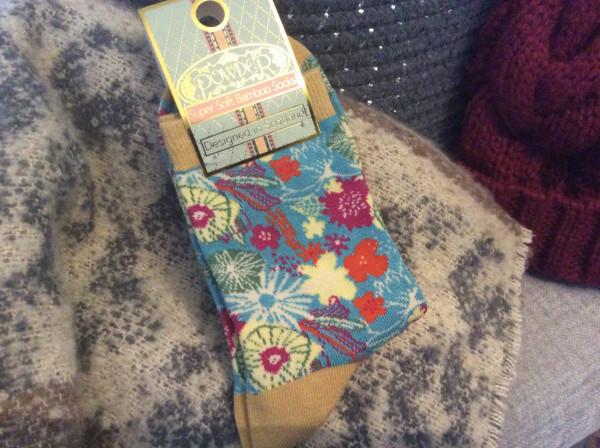 Powder Design Ankle Socks