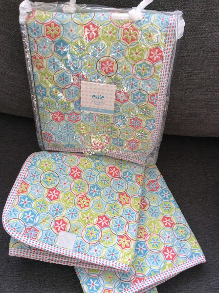 Travel Baby Changing Mat